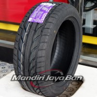 Ban Achilles 195 / 50 R15 ATR Sport Ring 15 Ban Balap Semi Slik