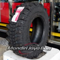 Ban GT Radial 31 x 10,5 R15 Komodo Extreme Pacul Kasar Offroad Ring 15