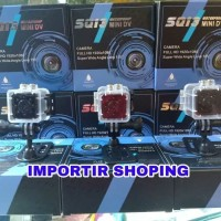 Kamera Mini Dv SQ13 WIFI NIGHT VISON WIDE AGLE/SPY CAM SQ13 WIFI ORI