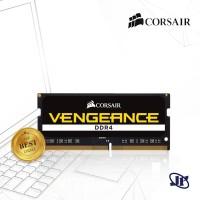 Memory Corsair Vengeance Sodimm DDR4 PC19200 2400Mhz 8GB Ram