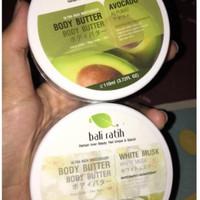 Body Butter Bali Ratih    Bali Ratih Body Butter