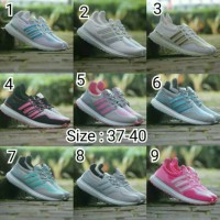 # Sepatu Adidas Ultra Boost Women size 37-40 High Quality