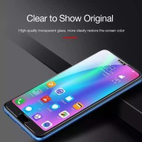 Cafele HD Clear 2.5D Tempered Glass For Huawei P20 / P20 Pro /P20 Lite