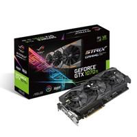 ASUS /GeForce ROG Strix GTX 1070 Ti /A8G Gaming 8GB /GDDR5