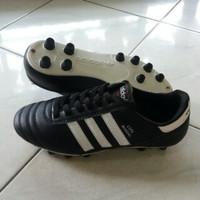 Best Seller Sepatu Bola Soccer Adidas Copa Mundial Hitam Size 38 43