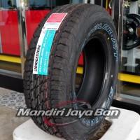 Ban Bridgestone 265 / 70 R16 Dueler A/T D 697 Ring 16 AT OEM Fortuner