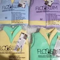 FloSwim Size L Cuddleme Baju renang anak pelampung Cuddle Me