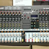 Mixer Audio TUM TM-1200 Original
