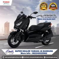 SPLIT PAYMENT YAMAHA X-MAX 250cc [BLACK] - Bandung, Cimahi, Sumedang
