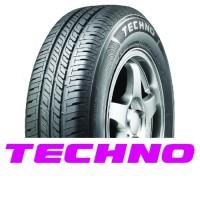 Ban Mobil Innova Bridgestone New Techno 195 / 70 R14 Baru