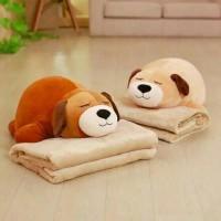 Balmut Anjing 2 Boneka Beruang Kucing Boneka Teddy Bear Boneka Panda