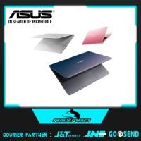 ASUS E203MAH FD411T - N4000 4GB 500GB 11.6HD W10
