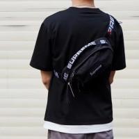 Waist bag tas supreme cordura premium