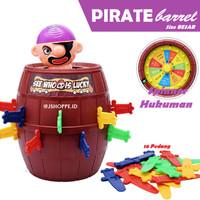 Pirate Barrel/PIRATE ROULETTE XXL