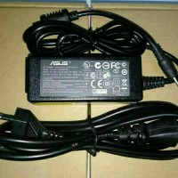 Adaptor Charger Laptop Asus Eee PC 1215 1215B 1215N 1215P 19V - 2.1A