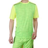 BAJU OLAHRAGA MILLS 100% ORIGINAL PRODUCT Code: 1001 Green - Hijau muda, M