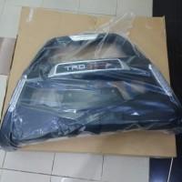 Tanduk bamper depan mobil model TRD sportivo universal