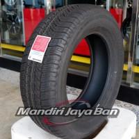 Ban Bridgestone 265 / 60 R18 Dueler D684 Ring 18 New Fortuner Pajero