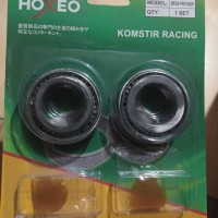 Komstir racing bambu mega pro New cb150r verza cbr 150