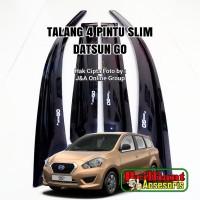 Talang Air 4 Pintu Depan Tengah DATSUN GO Slim