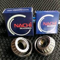 BEARING SET NACHI KOMSTIR BAMBU CBR 250 - CBR 400 - CBR 600 - CBR1000