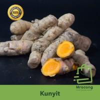 KUNYIT / BUMBU DAPUR - SAYUR SAYURAN SEGAR