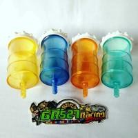 Botol oli samping variasi ninja R dan RR