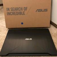 ASUS FX503 15.6 Full HD