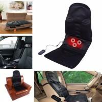 kursi pijat portable message refleksi mobil rumah kantor seluruh tubuh