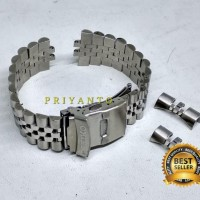 Strap tali jam tangan rantai strainless seiko skx009 Bracelet Solid