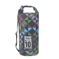 Ocean Pack Dry Bag For Oudoor Sport Tas Anti Iar Motif