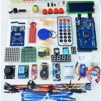 Arduino Mega 2560 r3 starter kit RFID