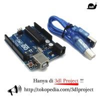 Atmega328p Arduino Uno R3 DIP