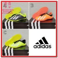 Best Seller! Sepatu Futsal Anak Adidas X Techfit Size: 33-37 Terbatas!