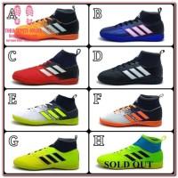 Hot Promo! Sepatu Futsal Anak Adidas Ace Size: 34-38 Baru!