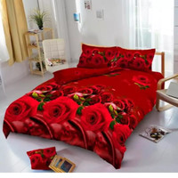 Kintakun DLuxe Bed Cover Set T