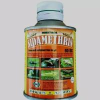 racun ulat dan belalang pohonSidamethrin