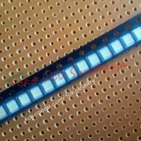 Led SMD 3528 PUTIH 1 watt 3 Volt untuk Backlight TV LED