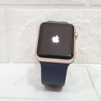 Apple Watch Lupa icloud