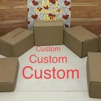 Kardus /karton /box packing ukuran besar cocok untuk pindahan dll