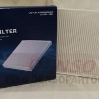 Kabin Filter AC DENSO Datsun Go / GO+ 2014