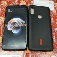 Sumpe Bagus Case Xiaomi Redmi Note 5 Silikon Capdase Karet Xiaomi