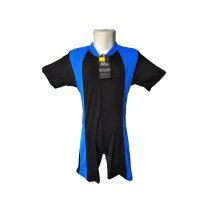 Baju Renang Anak Laki laki Terusan SD usia 6 - 10 tahun