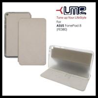 HOT SALE UME classic series Asus Fonepad 8 Fe380 flip case cover