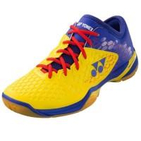 Sepatu Badminton/Bulutangkis Yonex SHB 03 ZM EX Yellow LCW Original
