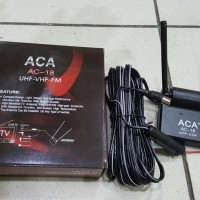 Antena tv bosster aktive utk HU 2DIN Original