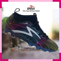 Sepatu Bola Anak SPECS BARRICADA ULTRA JR FT Ultra Violet