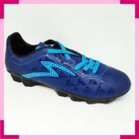 Kicosport sepatu bola specs quark fg galaxy blue new 2018