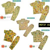 Piyama Anak Baju Tidur Anak Katun Catra Berkualitas