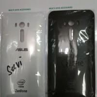 BackDoor Zenfone Asus Selfie tutup baterai Casing Belakang